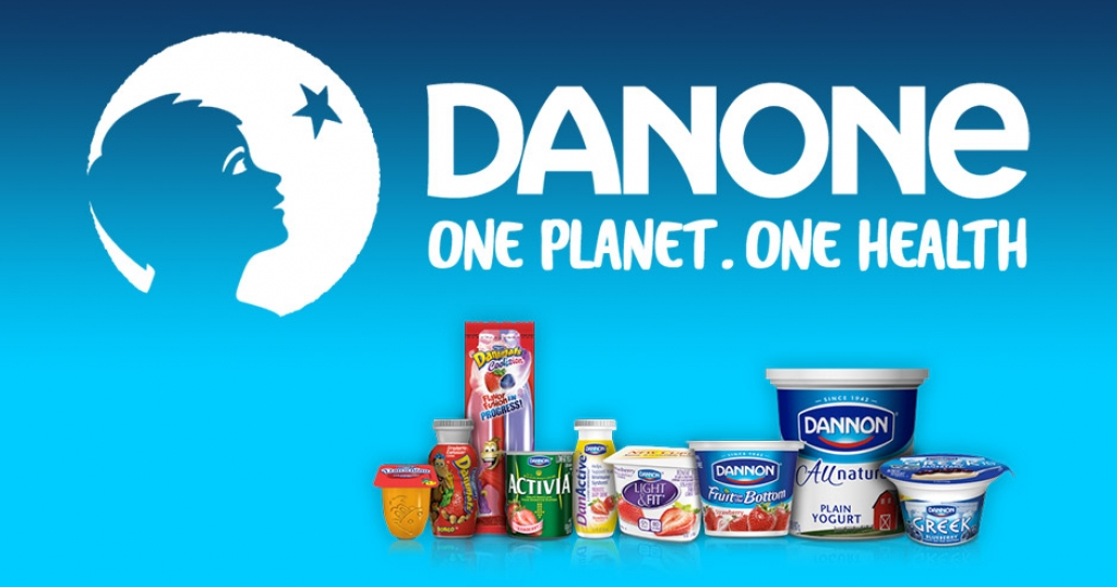 Danone : One Planet - One Health